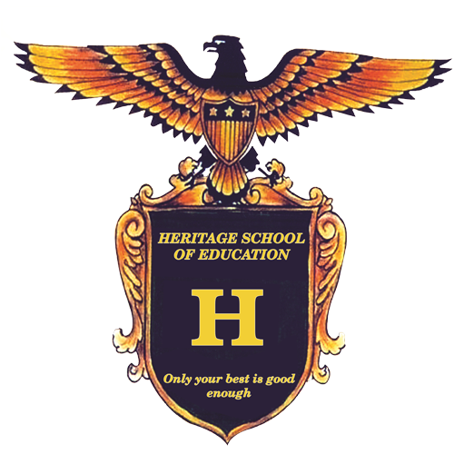 HERITAGE SCHOOL OF EDUCATION